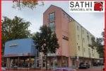Büro- und Gewerbeflächen in Erkner zu vermieten