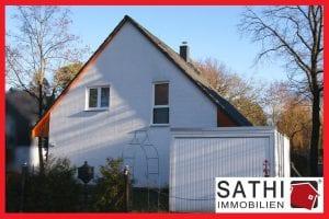 Haus kaufen in Petershagen