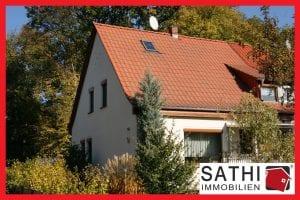 Doppelhaushälfte in Müncheberg verkauft