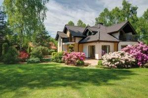 Traumhaus kaufen bei SATHI Immobilien