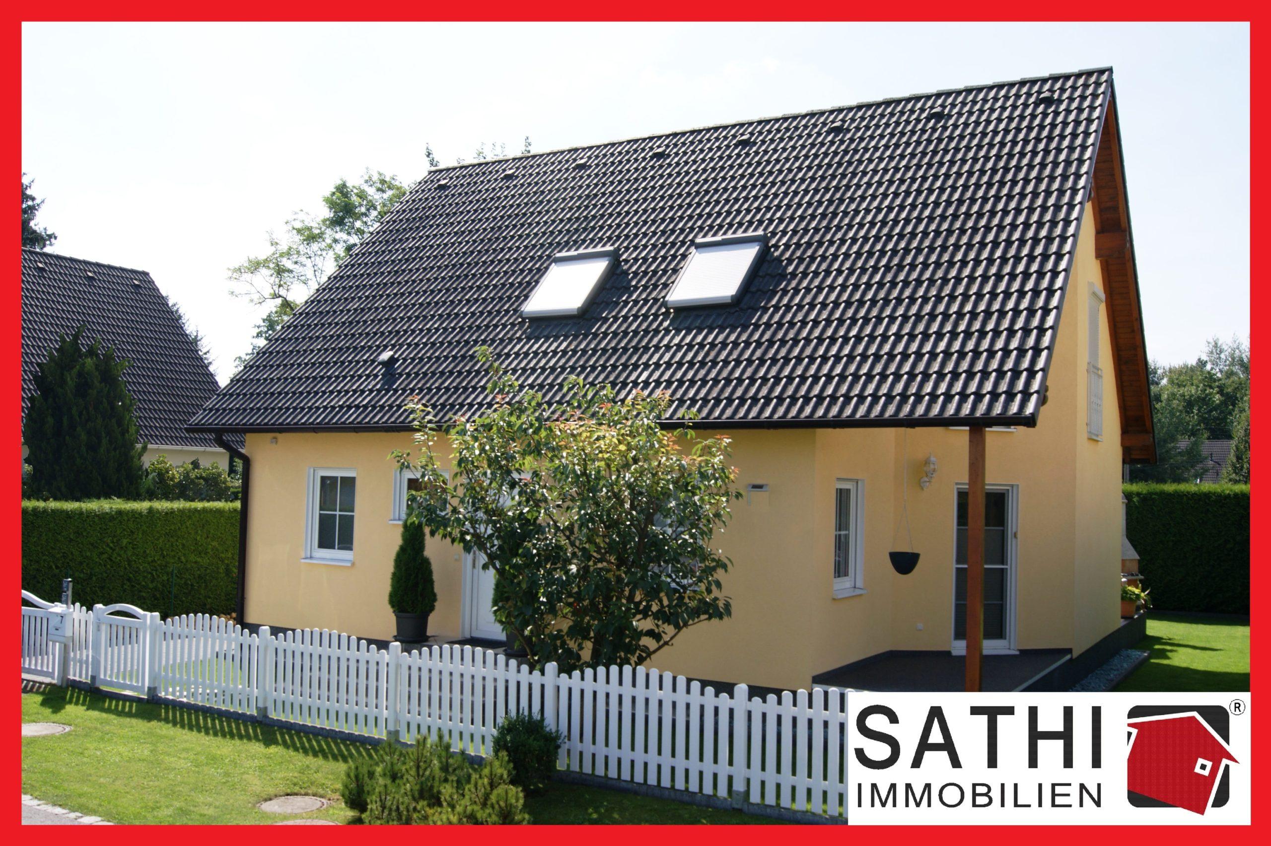 Energiesparhaus kaufen bei Berlin