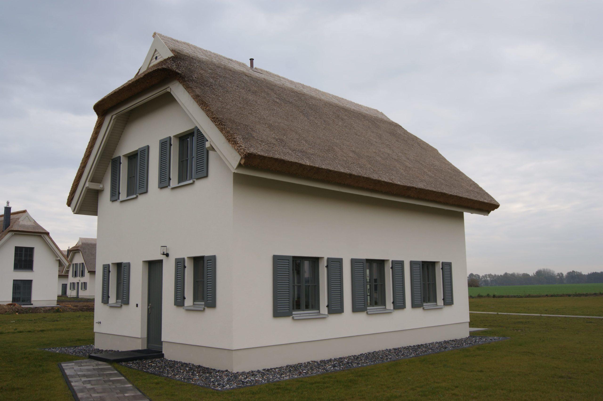 Ferienimmobilie auf Rügen kaufen