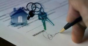 Haus mit Makler verkaufen