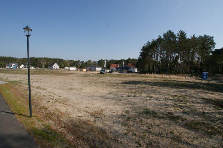 Baugrundstück in Oberhavel